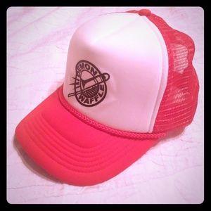 DEMON WAFFLE Trucker Hat